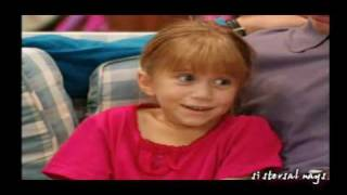 """Full House : Michelle Tanner """"The Climb"""""""