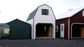 2 Story Garages, 2 Story Sheds, Two Story Barns, Virginia, Va