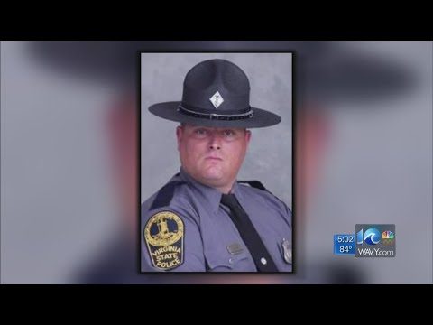 Former Va. State Trooper accused of forging tickets on Eastern Shore