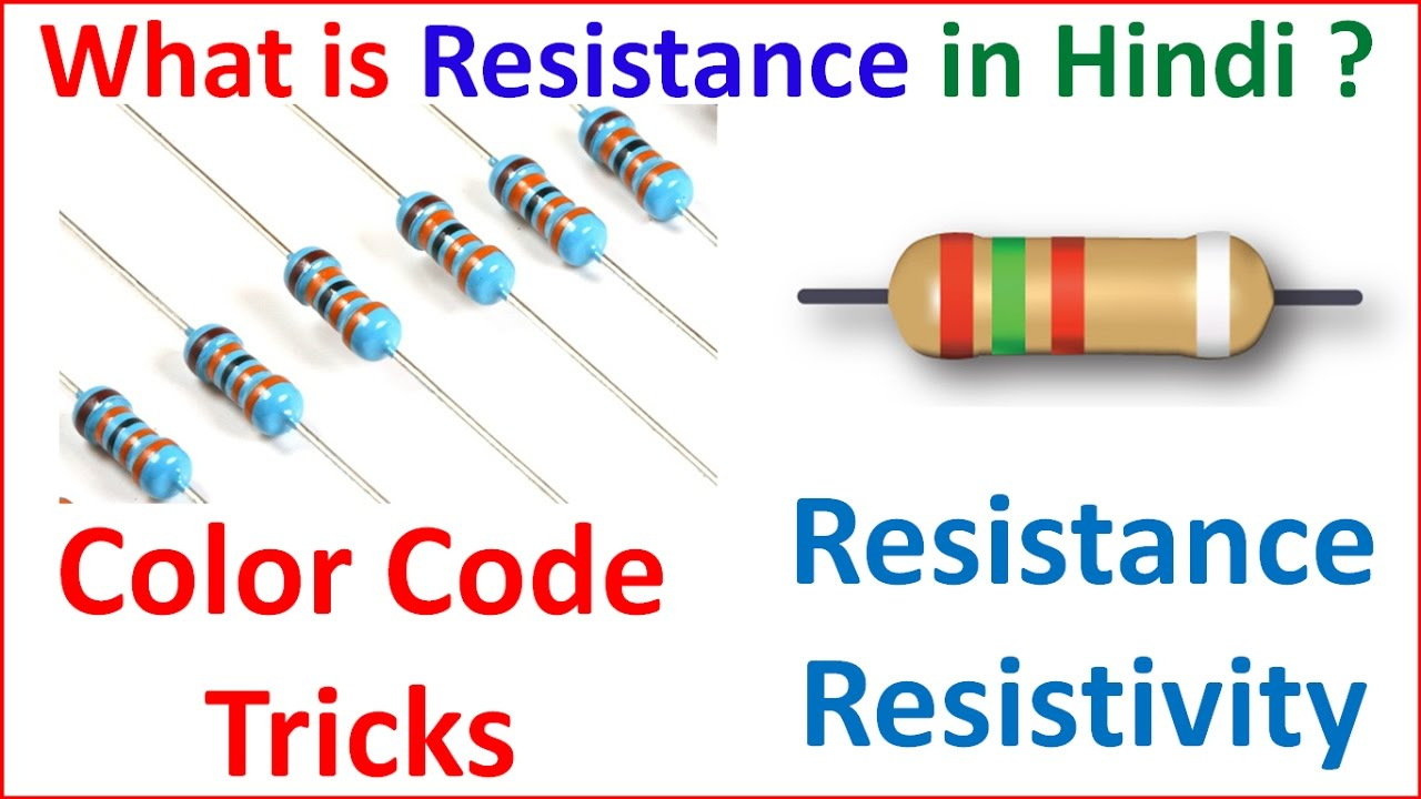 What is resistance? 91