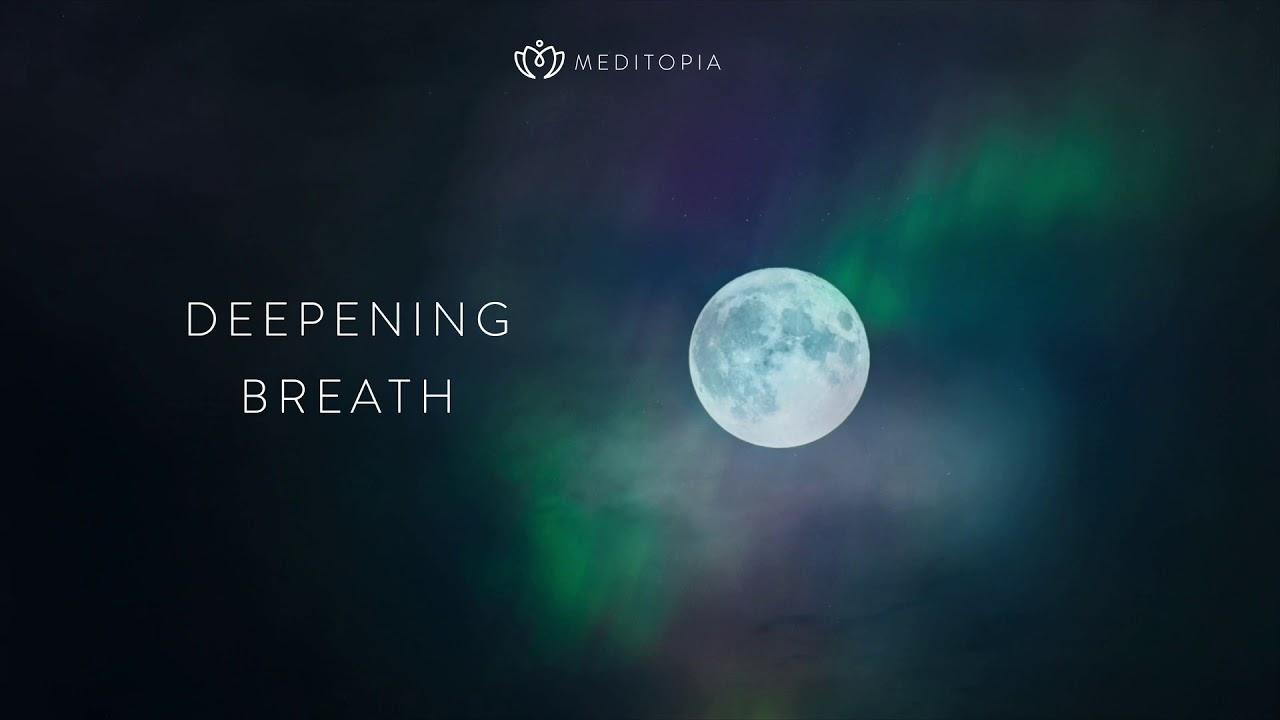 Get Ready to Sleep | Sleep Meditation