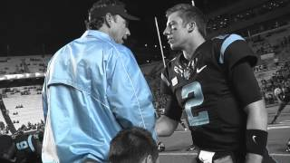 UNC FOOTBALL - THE FREAKS COME OUT AT NIGHT - PART 1