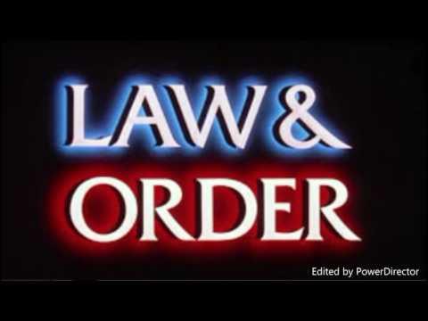 MADE Law & Order  Season 21 Version 1