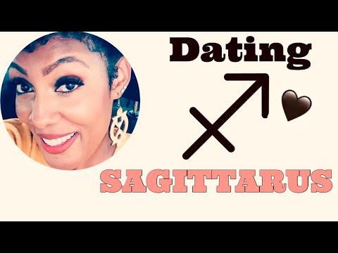 Dating A SAGITTARIUS