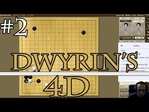 Korean Server - Dwyrin's 4D - 02
