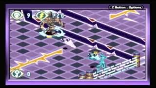 Tron 2.0 Killer App - Tron 5-1 (Nintendo Game Boy Advance)
