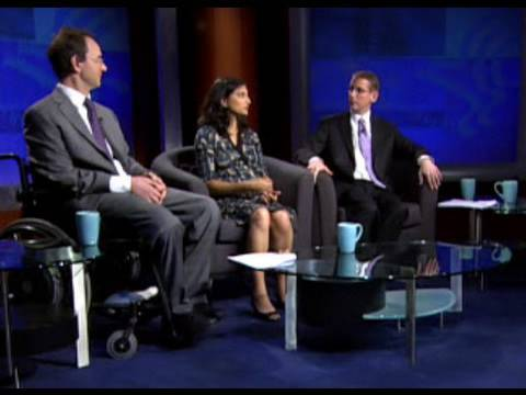 Health Reform & Americans with Disabilities (05/20/2010 Web chat)