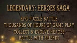 Legendary: Game of Heroes - Battle Basics Part 1
