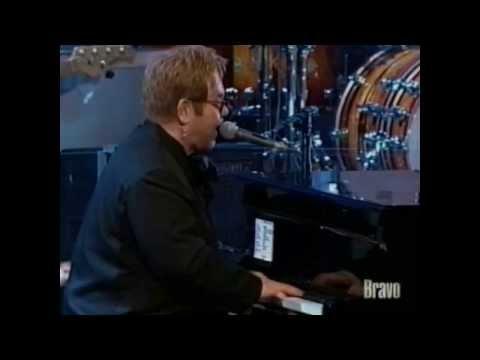 Elton John   2004   New York   Radio City Music Hall Full Concert HQ