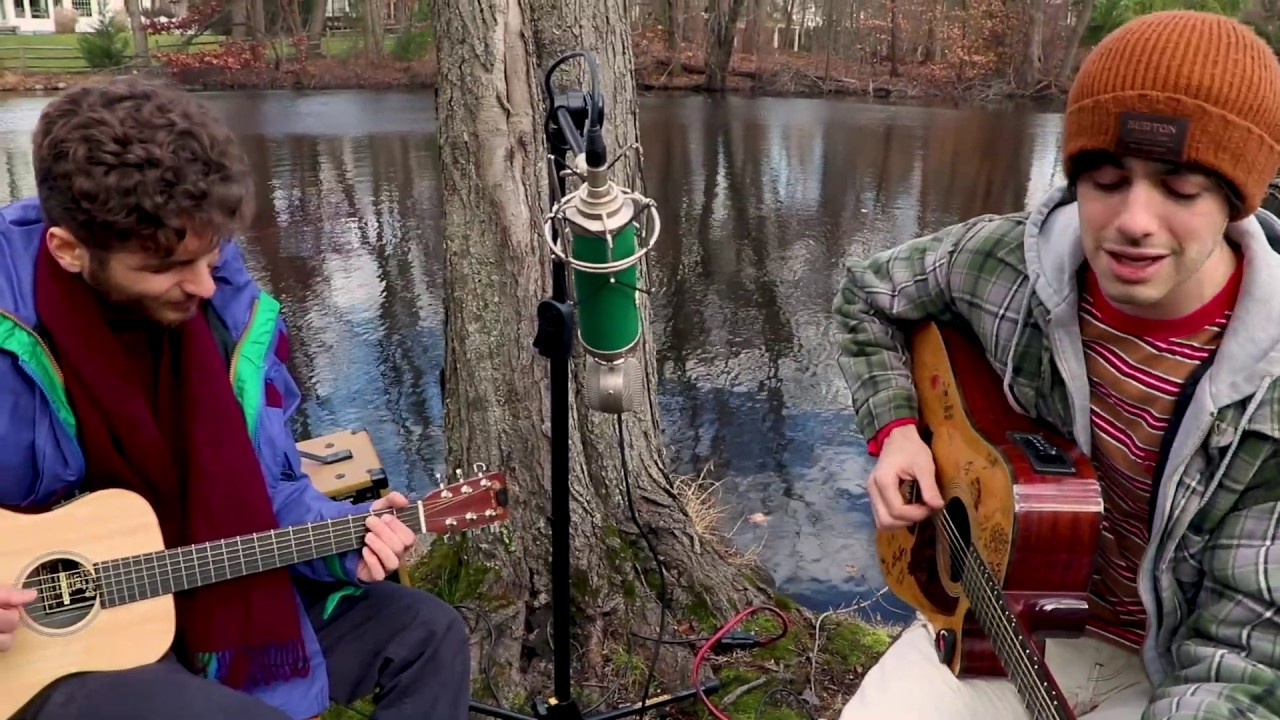 Dylan Hartigan - Stay, Post Malone (On The Pond Sessions)