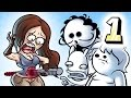 Download Oney Plays TOMB RAIDER with Friends - EP 1 - Lara Are You OK