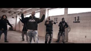 "D Boi Dre ""R.I.C.O."" (Meek Mill ""R.I.C.O."" Remix) (SKE Exclusive - Official Music Video)"