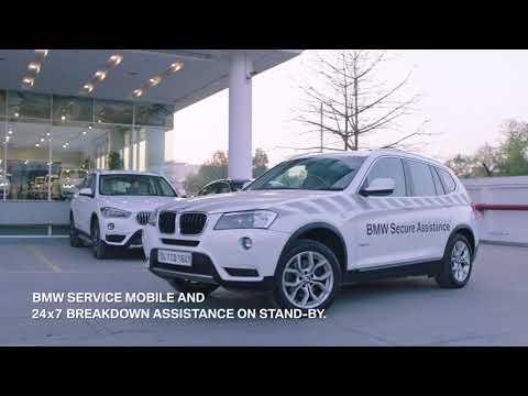 BMW Deutsche Motoren: India's largest BMW Dealership