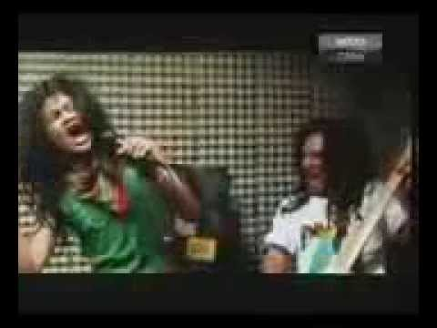 Que Haidar cover Teratai by Rock Oo  Rimba Bara with lyric ×E