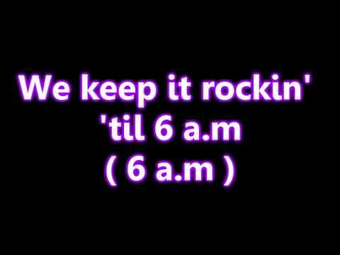 Jay Sean Ft. Nicki Minaj - 2012 ( Lyrics ) [HD]