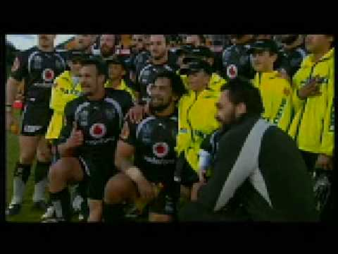 Vodafone Warriors - Times Like These