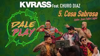 Cosa Sabrosa | 05 | KVRASS Ft. Churo Diaz Video