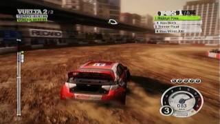 Colin McRae Dirt 2 - Gameplay Xbox 360 [ HD ]