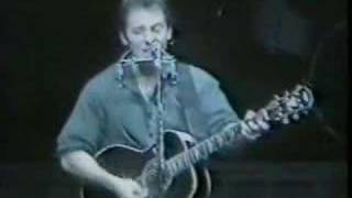 Bruce Springsteen - Born To Run (acoustic)