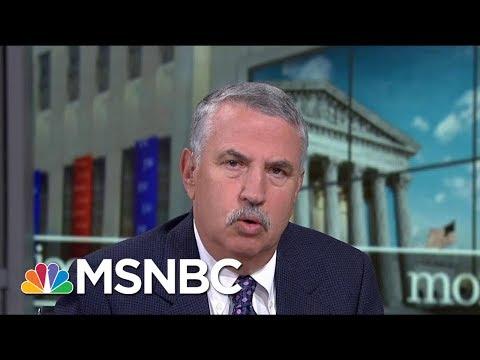 New York Times Columnist Thomas Friedman: I Hope Rex Tillerson Doesn't Leave | Morning Joe | MSNBC