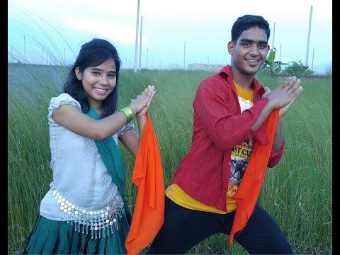 Resham Ka Rumaal Dance I Video I song |...