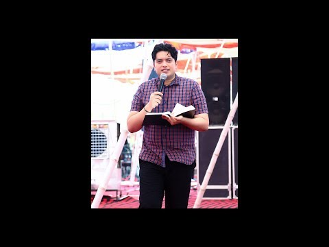 11-06-2017 Festival of Blessings Message By Apostle Ankur Narula