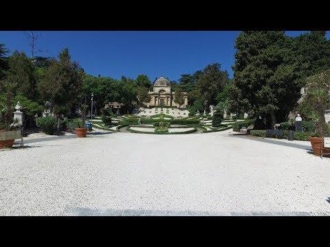 Il Cimitero Monumentale di Messina