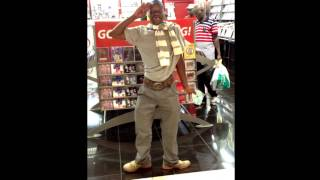 TGIF DANCE - Funny Pantsula Dancer in South Africa (inspiration for the dancing puppets)