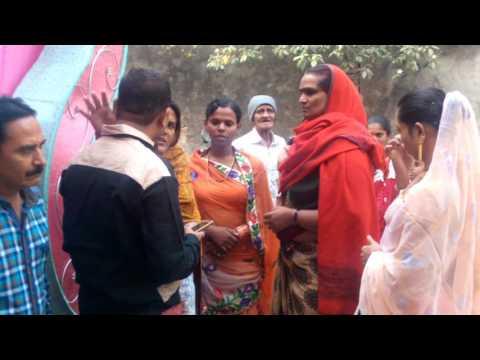 trupti-wedding-kinnar-visit-for-goodluck-january-2016