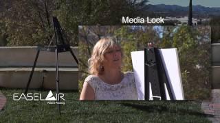 Easelair | Plein Air Easel
