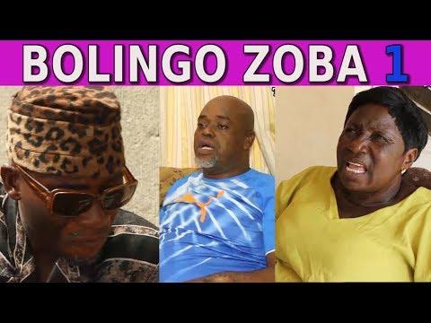 BOLINGO ZOBA 1 Theatre Congolais avec Daddy,Buyibuyi,Makambo,Ibutu,Marina,Princesse,Alain