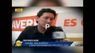 Juliana Oxenford sobre las Mentiras de Daniel Salaverry