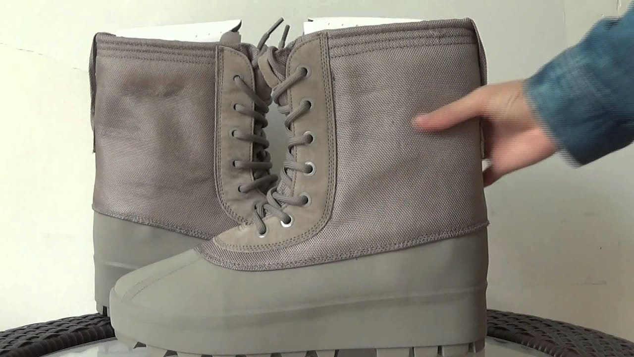 the best attitude 0a9b7 a5537 Adidas Yeezy 950 Moonrock  yeezy 950 boost moonrock have size 7-12 - YouTube