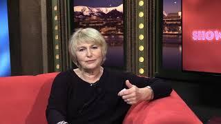 Otázky - Eliška Balzerová - Show Jana Krause 23. 10. 2019