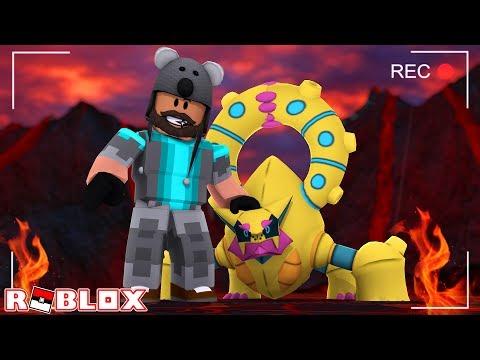 Roblox: Pokemon Brick Bronze – Beta