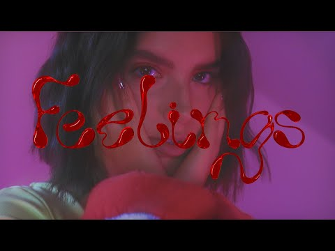 Nicole Zignago - Feelings (Official Video)