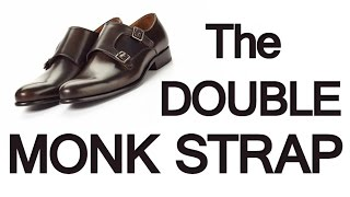 Ultimate Guide to Double Monk Strap Dress Shoes | How To Buy A Pair Double Monks | Buying Monk-Strap(http://www.paulevansny.com/products/the-poitier - Click here to purchase Paul Evans' The Poitier - I personally recommend this double monk strap men's shoe., 2014-12-18T16:57:13.000Z)