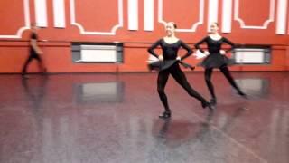 5 курс Губернской балетной школы