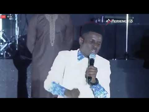 KennyBlaq's Performance at The Experience 2018