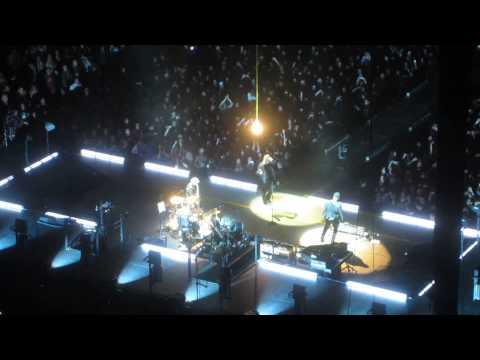 U2 - Gloria (Live in Chicago 07.02.2015)