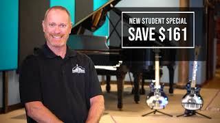 Piano & Guitar Institute - Online Piano or Guitar Lesson