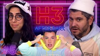 H3 After Dark - #5 (James Charles vs Teddy Fresh)