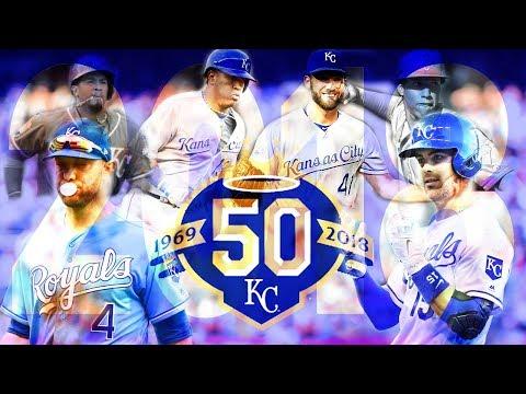 Kansas City Royals 2018 Pump Up | MLB ᴴᴰ