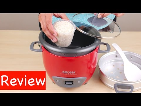 aroma-6-cup-rice-cooker-and-food-steamer-review