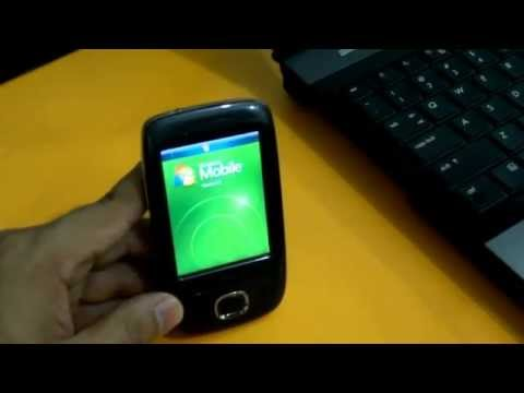 Learn how to Hard Reset HTC windows Mobile phone