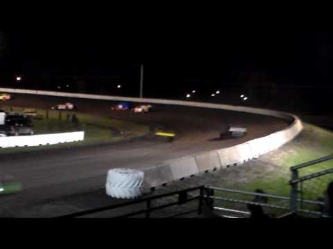 Sport Mod Heat 2 @ Fairmont Raceway 04/08/17