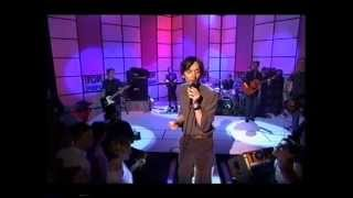 Pulp - Bad Cover Version - Top Of The Pops - Friday 26th April 2002