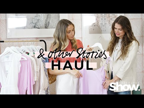 &-other-stories-spring-summer-dress-haul-+-try-on-|-sheerluxe-show
