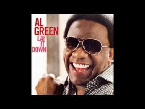 Al Green featuring John Legend-