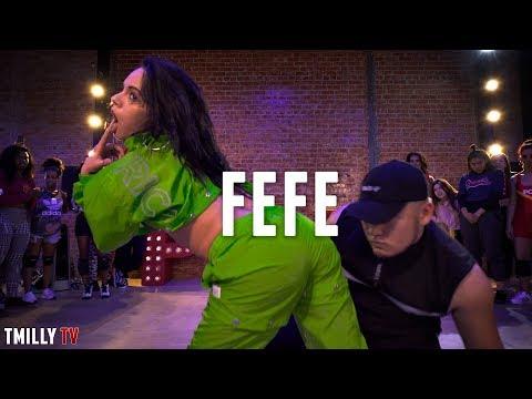 """6ix9ine, Nicki Minaj, Murda Beatz - �"""" Dance Choreography by Jojo Gomez"""
